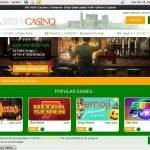All Irish Casino Denmark