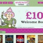 Aunty Acid Casino Special