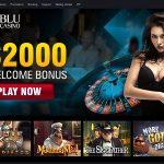Blu Casino Canada