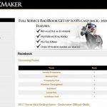 Bookmaker Bet