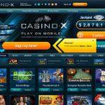 Casino X Best Slots