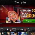 Casinotriomphe Casino No Deposit