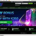 Crazy Casino Betting