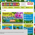 Daisy Bingo 200 Bonus