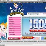 Fairys Bingo 保証金