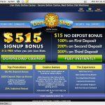 Lion Slots 100 Bonus