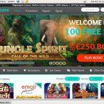 My Jackpot Casino Payvision