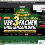 Paypal Deposit Online Casino DE