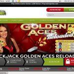 Playcasino Online Casino App