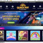 Quackpotcasino Bonus Promotion