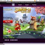 Slots Magic Sign Up Code