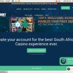 Thunderbolt Casino Slots Bonus