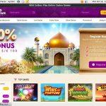 Wildsultan Casino Sites