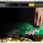 Mega Casino Spil