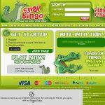Snapbingo 200 Bonus