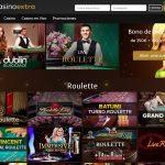 Casino Extra (playcx.com) Online Spielen
