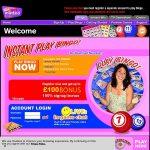 Become Get Minted Bingo Member
