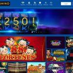 Cashino Promotions Vip
