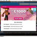 Spinprincess Online Casino