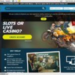 Thrills Casino Mit Startguthaben