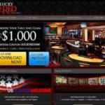 Lucky Red Casino Com