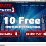 Slot Powers Roulette Bonus