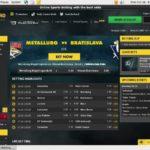 BetHard Sportsbook Iphone App