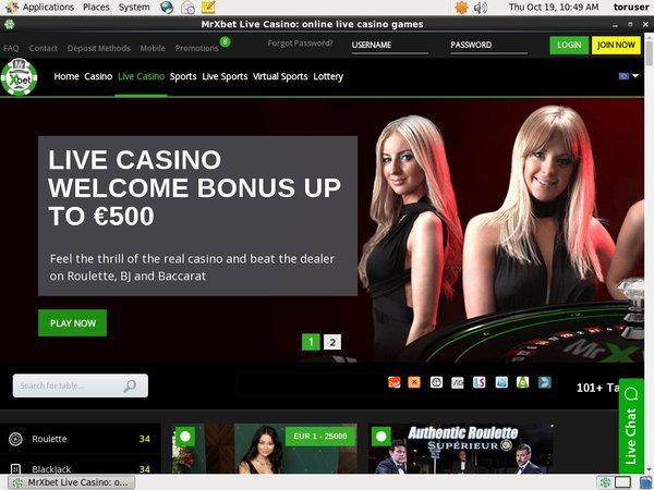 Mr X Bet Poker Rewards