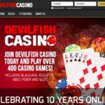 Devil Fish Registrese